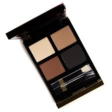 <b>Tom Ford Mink</b> Mirage Eye Color Quad Review & Swatches