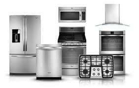 Stainless Steel Kitchen Appliance Package Enormous Samsung Custom
