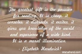 Quotes About Reading Books And Knowledge - quotes about reading ... via Relatably.com