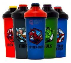 <b>Шейкер</b> 700ml Marvel (<b>M916</b>-<b>600</b>) : Чита Fitness — интернет ...