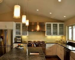 lighting kitchen light design