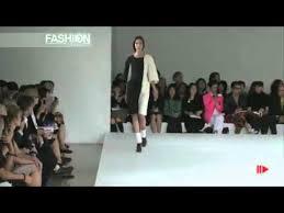<b>JIL SANDER</b> Spring <b>Summer</b> 2013 Milan - <b>Fashion</b> Channel ...