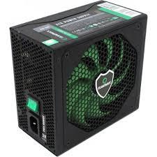 <b>Блок питания GameMax</b> GM MODULAR GM-800 800 Вт — купить ...