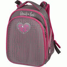 Рюкзак <b>школьный</b> Step My Heart <b>deVENTE</b>