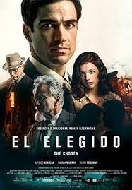 El elegido (2016) español