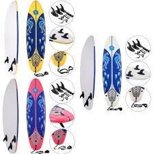 Customer Favorite Costway 6' <b>Surfboard Surf</b> Foamie Boards ...