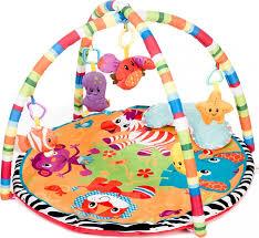 <b>Развивающий коврик BabyHit</b> Play Yard 1 Africa: купить за 1600 ...