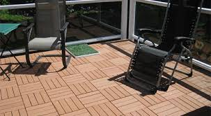 patio tiles outdoor recycled