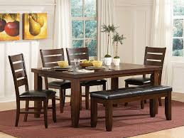dining room bench seating:  large image for dining tables with benches seats  design photos on dining table with bench