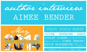 the masters review interview aimee bender bender