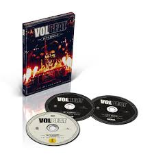 <b>VOLBEAT</b>   Official Store