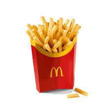 <b>Картофель Фри</b> - калорийность, цена и доставка – Макдоналдс в ...