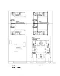 Home Design  Delectable Architectural House Designs For Simple        Simple The Six Courtyard Houses Design By Ibarra Rosano Design House Plans For Simple Houses