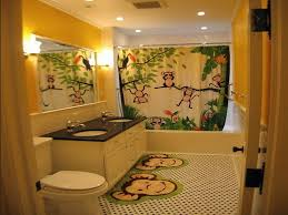 design angry birds bathroom