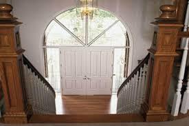 bad feng shui staircase facing main door bad feng shui mirror