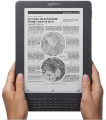 Amazon sells over a million Kindles per week during December
