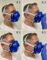 Effects of surgical and FFP2/<b>N95 face masks</b> on cardiopulmonary ...