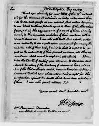 thomas jefferson to benjamin banneker library thomas jefferson to benjamin banneker 30 1791 library of congress