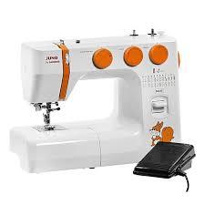 <b>Швейная машина Janome Juno</b> 5025S — купить в интернет ...
