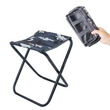 <b>Outdoor</b> Portable <b>Camping Chair</b> Fishing Foldable <b>7075</b> Al Train ...