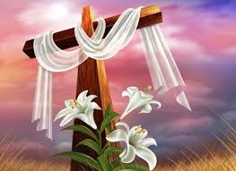 Kết quả hình ảnh cho thánh giá chúa phục sinh