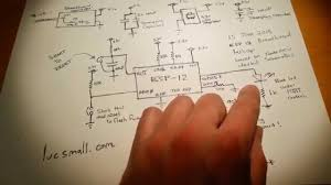 wiring up a diy esp 12 esp8266 breakout board