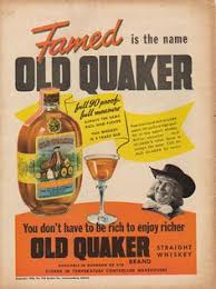 Image result for old quaker bourbon