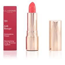 <b>Clarins</b> Joli Rouge Long Wearing Moisturizing Lipstick, No. <b>744</b> Soft