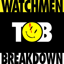 Watchmen: Tower of Babble Breakdowns