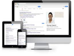 resume examples the largest amount of online resume templates view more