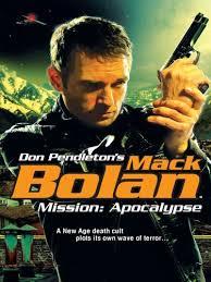 <b>Mission</b>: <b>Apocalypse</b> (<b>Mack Bolan</b> Book 128) - Kindle edition by Don ...