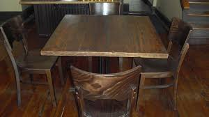 ideas of reclaimed wood dining table with glass top 1 affordable reclaimed wood furniture