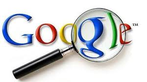 Resultado de imagem para google images