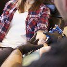 The Advantages of <b>Rotary Tattoo Machines</b>