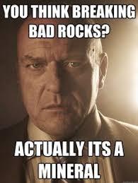 Breaking Bad memes on Pinterest | Minerals, Heisenberg and Knock Knock via Relatably.com