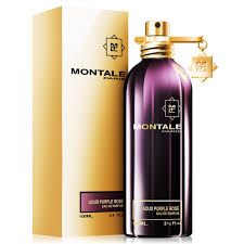 <b>Aoud Purple Rose</b> by <b>Montale</b> 100ml EDP | Perfume NZ