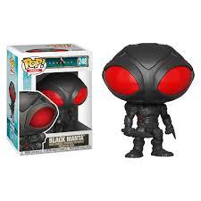 <b>Funko</b> Aquaman Movie - <b>Black Manta Pop</b>! Vinyl Figure at Toys R Us