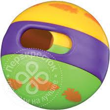 Купить <b>Игрушка</b> для грызунов <b>Trixie Мяч</b> для лакомств для ...