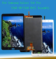 <b>STARDE</b> Replacement <b>LCD For Samsung Galaxy</b> Tab Pro T320 SM ...