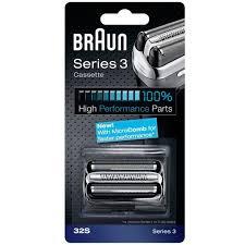 Купить <b>Сетки и режущие блоки</b> для электробритв Braun (Браун) в ...
