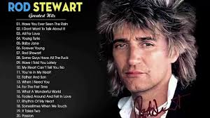 The Very Best of <b>Rod Stewart</b> 2019 - <b>Rod Stewart</b> Greatest Hits Full ...