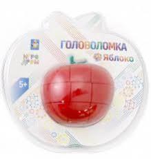 """""""<b>Головоломка</b> """"Яблоко"""" (8 см, в ассортименте) (Т14212)"""" купить ..."""