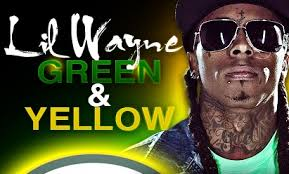 Image result for green and yellow