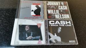 <b>Johnny Cash, Various Artists</b>/Bands in Country, Willie - Catawiki