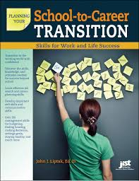 planning your school to career transition jist career solutions click on image to zoom