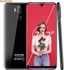 7.12 inch FHD+ Mobile Phone, <b>Oukitel K9</b> Sim Free <b>Smartphone 4G</b> ...