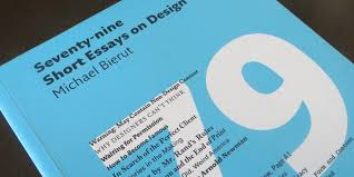 the design life  todd anderson  short essays on design by michael bierut