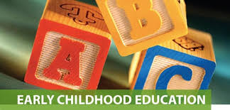 Image result for early childhood education