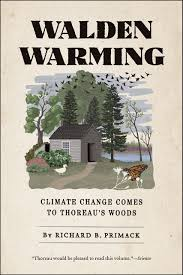 walden warming climate change comes to thoreau s woods primack addthis sharing buttons