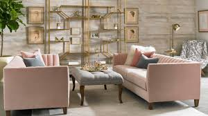 <b>Пудровый</b> цвет в интерьере: обои и мебель в кухне, гостиной ...